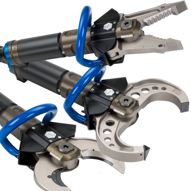 Hydraulisk Multiverktøy