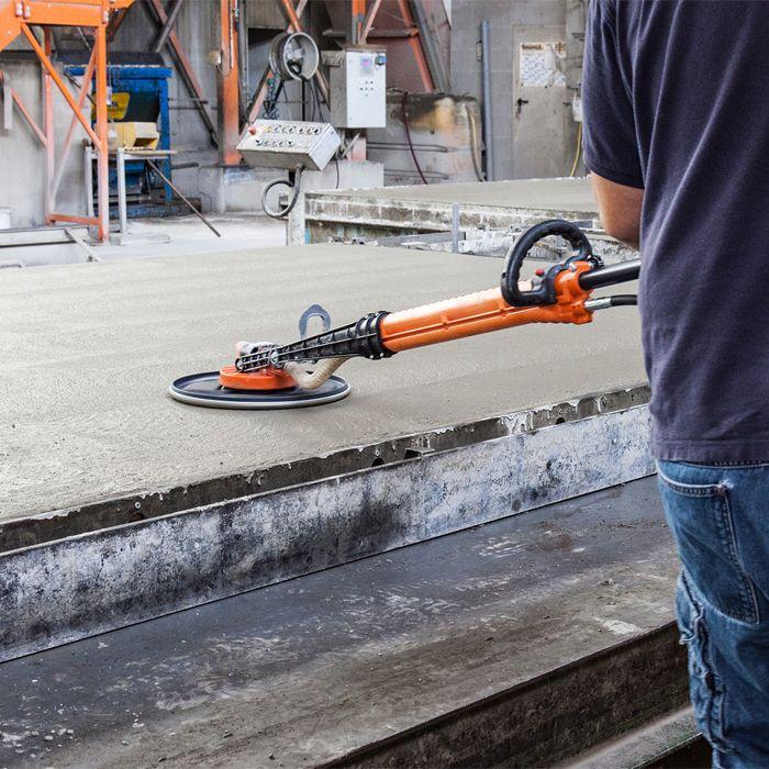 Rokamat - verktøy for renovering og betongbehandling